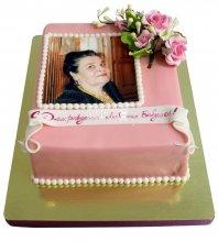 №2130 Фото торт на день рождения бабушке