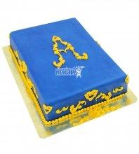 №2140 Праздничный торт