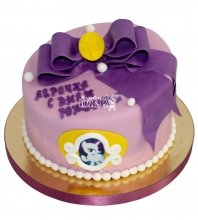 №2176 Детский торт на день рождения
