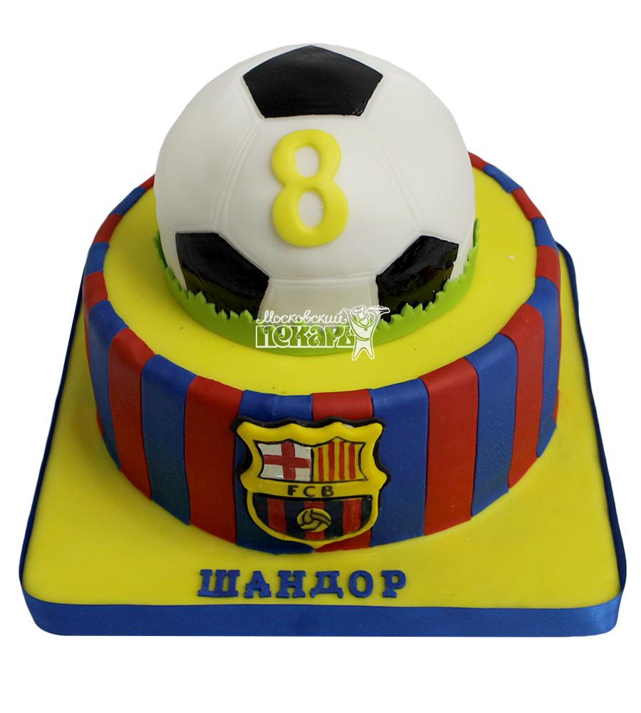 №2236 Торт Барселона