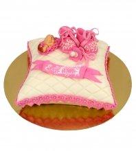 №2249 Детский торт на рождение