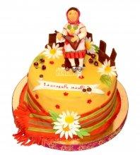 №2254 Торт для бабушки