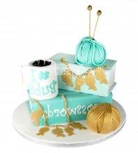 №2258 Торт для бабушки