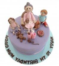 №2259 Торт для бабушки