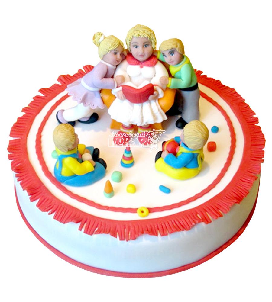 №2260 Торт для бабушки