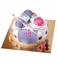 №2262 Торт для бабушки