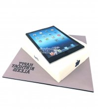 №2263 Торт iPad