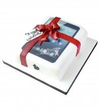 №2264 Торт iPad