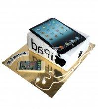 №2265 Торт iPad
