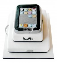 №2270 Торт iPad