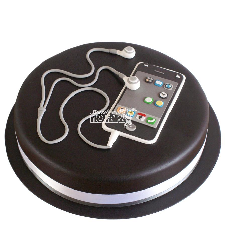 №2272 Торт iPhone
