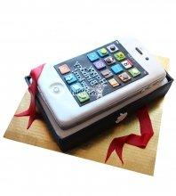 №2274 Торт iPhone