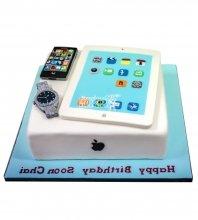 №2275 Торт iPhone