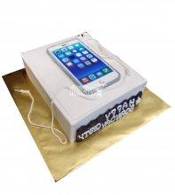 №2277 Торт iPhone