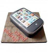 №2278 Торт iPhone