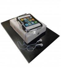 №2280 Торт iPhone