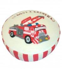 №2308 Торт пожарному