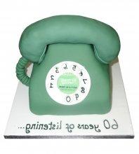 №2310 Торт телефон