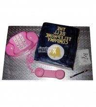 №2313 Торт телефон