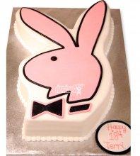 №2332 Торт на мальчишник