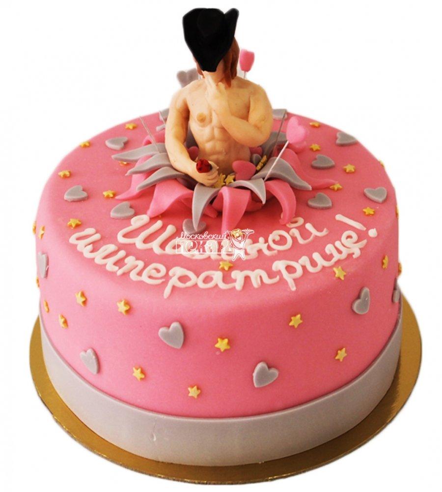 №2340 Торт на девишник