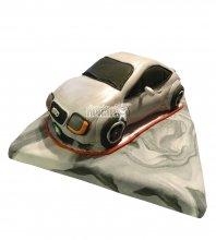 №2367 3D Торт Ауди ТТ
