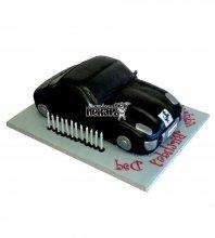 №2379 3D Торт Феррари