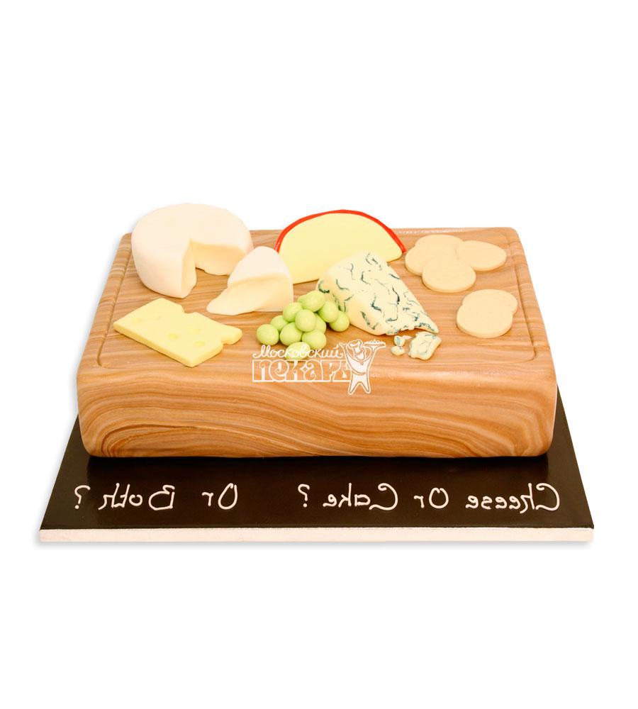 №2393 Торт с сыром