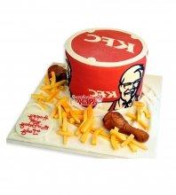 №2401 Торт KFC