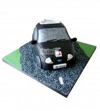№2450 3D Торт Форд