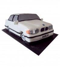 №2461 3D Торт БМВ