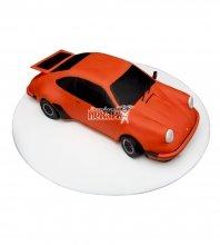 №2504 3D Торт Порше