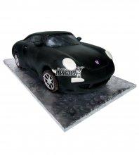 №2506 3D Торт Порше