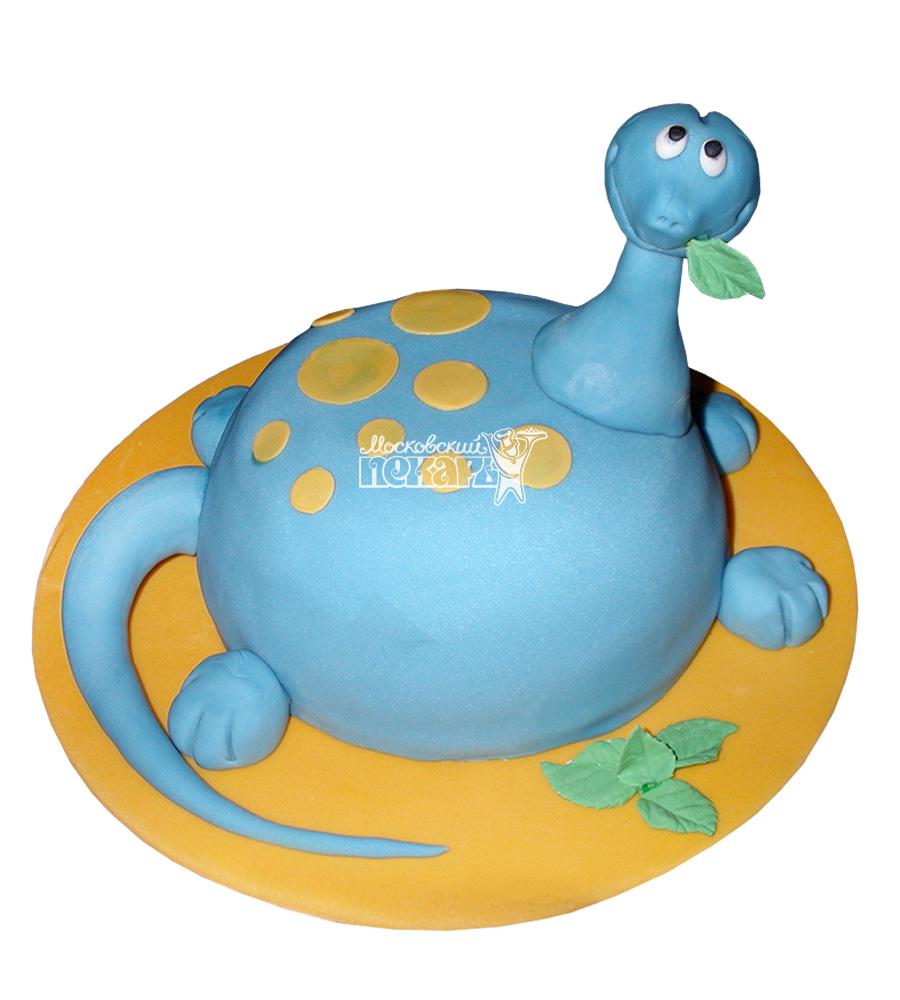 №2561 Торт Динозаврик