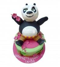 №2671 Торт панда