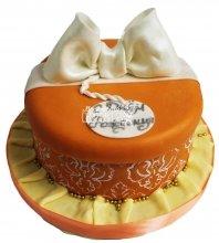 №2815 Торт подарок