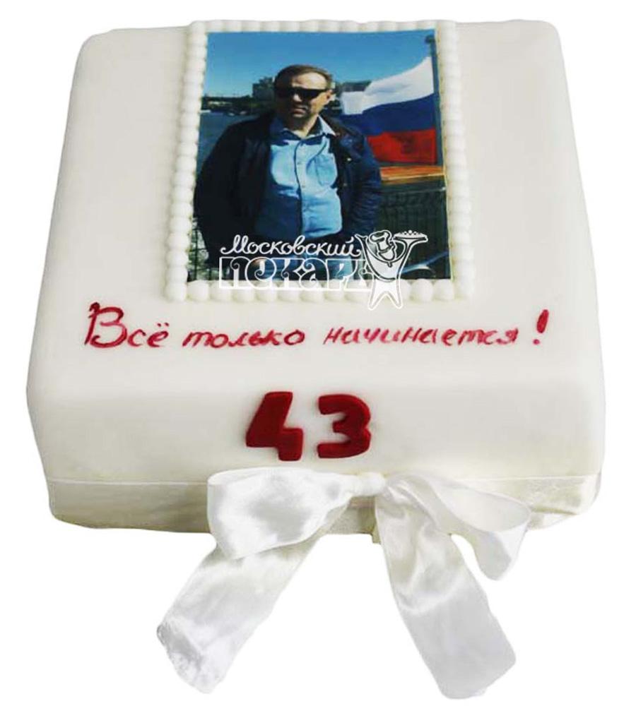 №2839 Фото торт