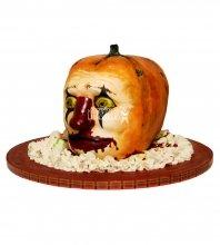 №2869 3D Торт на Хэллоуин