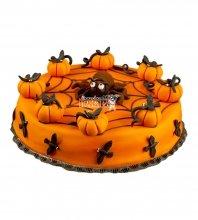 №2875 Торт на Хэллоуин