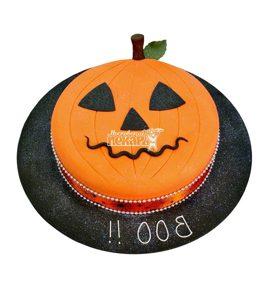 №2878 Торт на Хэллоуин