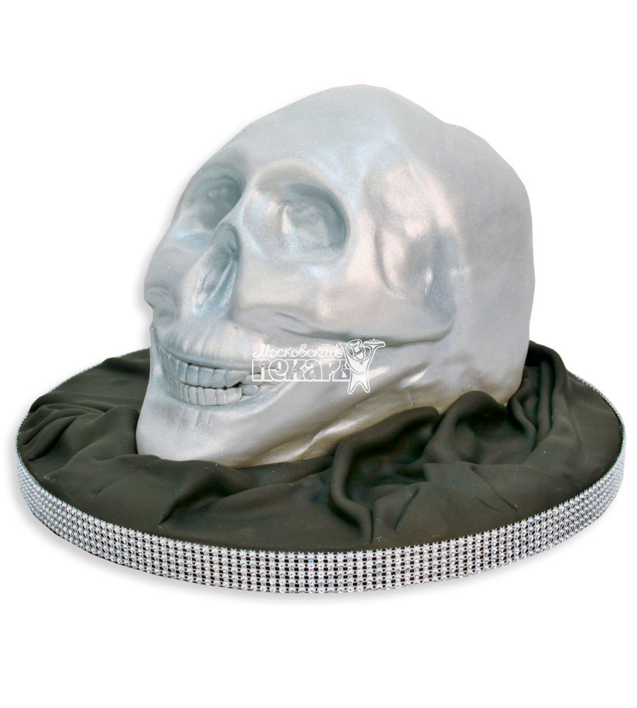 №2892 3D Торт на хэллоуин
