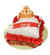 №2949 Торт с короной