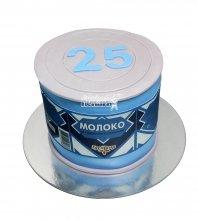 №2950 Торт Сгущенка