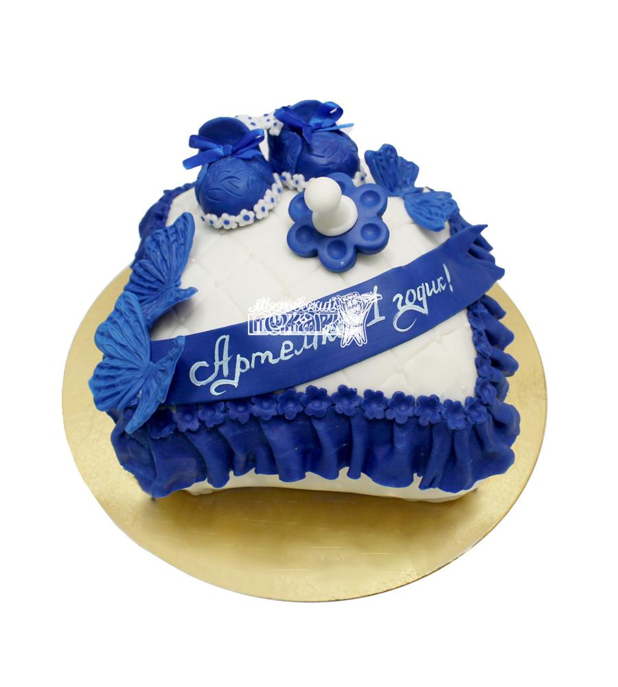 №2970 Торт на 1 годик