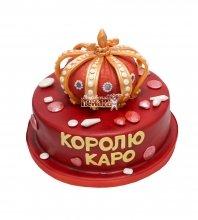 №2981 Торт Корона