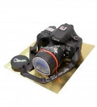 №2982 3D Торт Фотографу