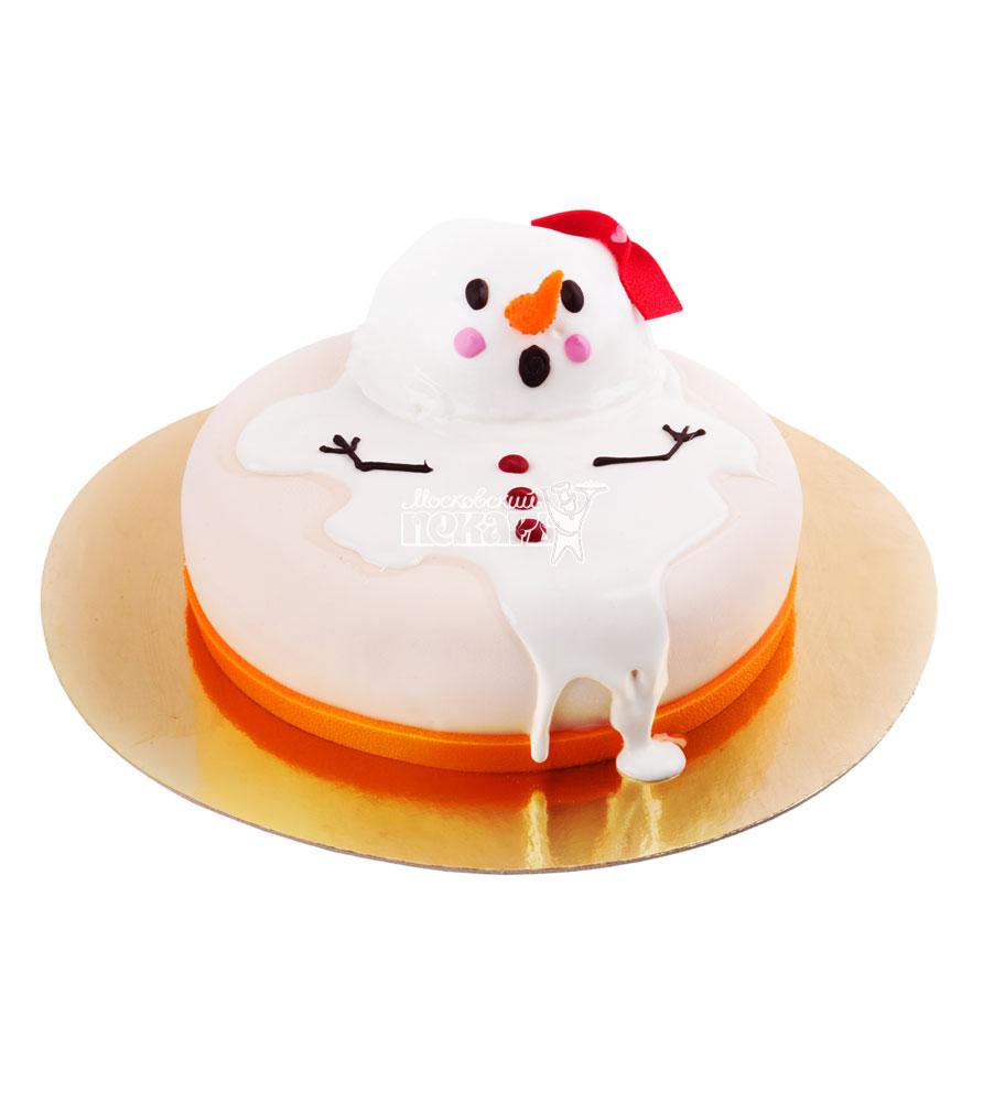 №3010 Торт на Новый Год