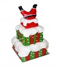 №3014 Торт на Новый Год