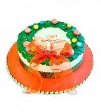 №3019 Торт на Новый Год
