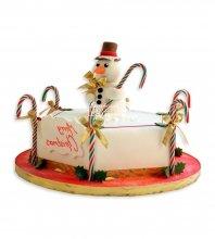 №3026 Торт на Новый Год